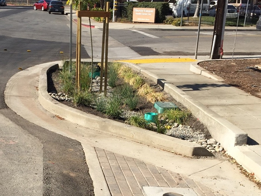 green-streets-curb-extension